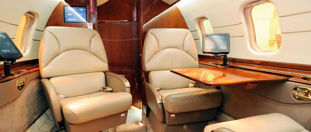 Government Air Charter