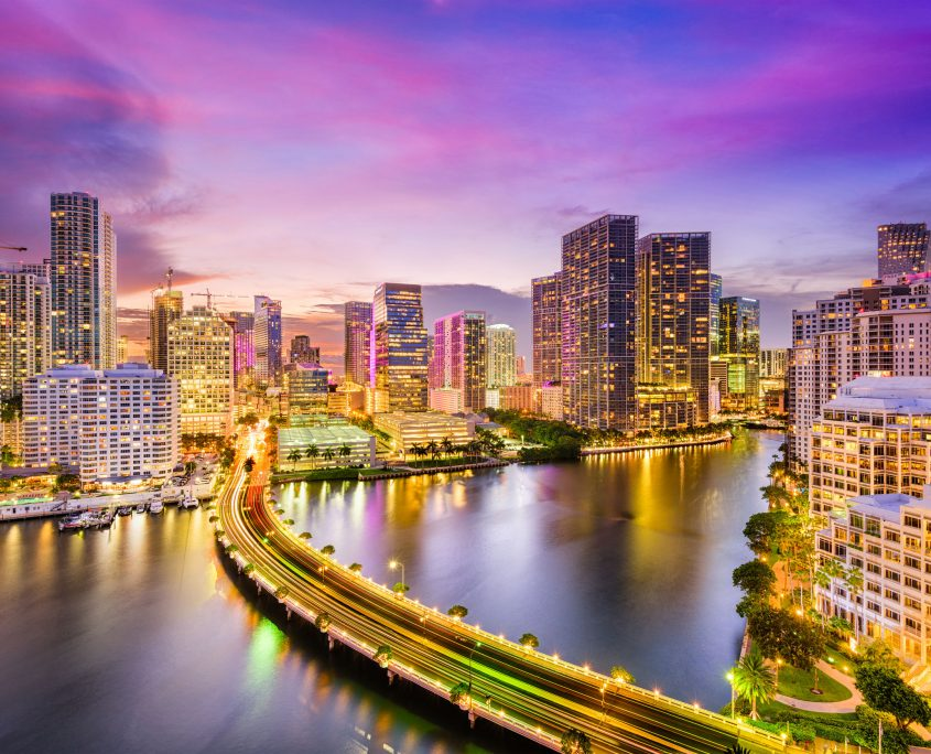 Miami Private Jet Charter and Air Charter Services