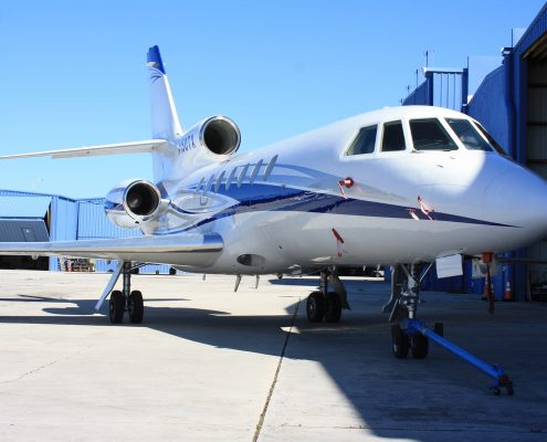 Norfolk Regional Airport (OFK, KOFK) Private Jet Charter