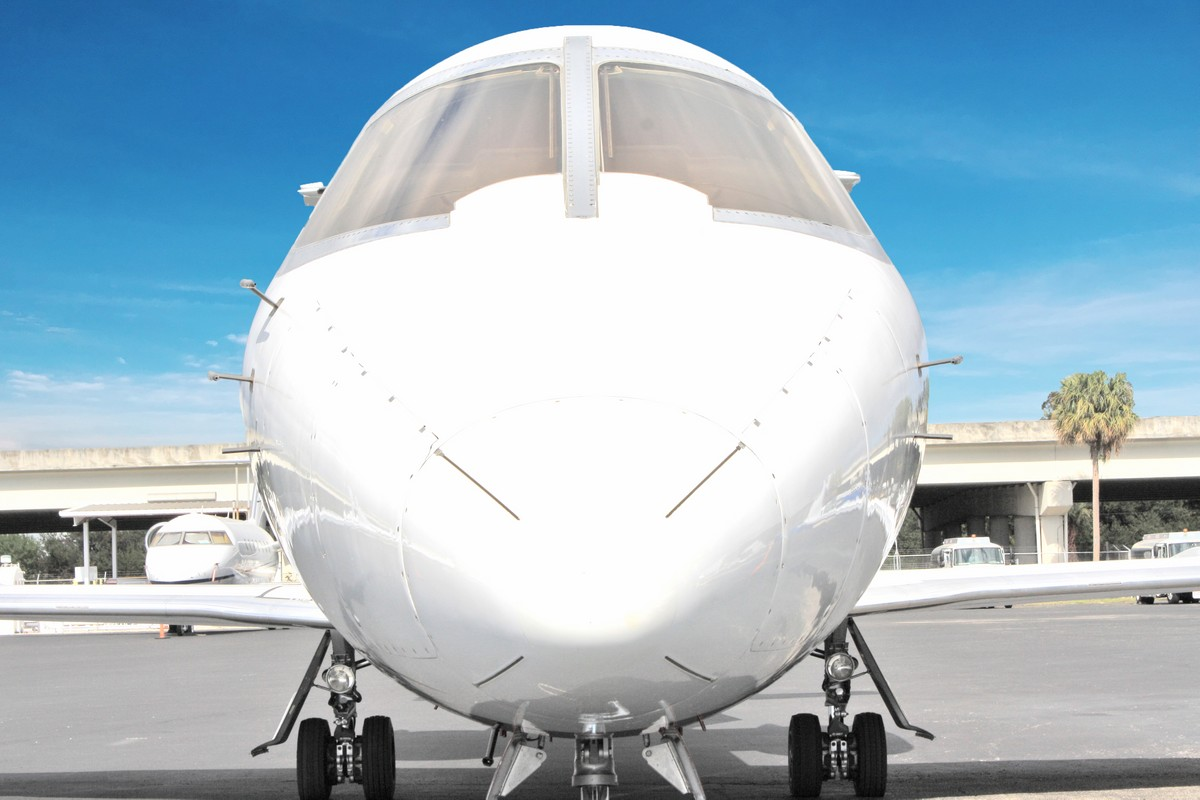 Brookhaven Airport (WSH, KHWV) Private Jet Charter