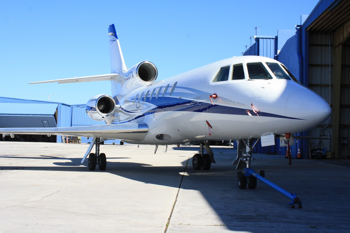 Westsound Airport (WSX, KWSX) Private Jet Charter