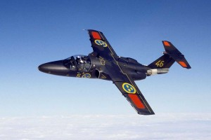 Saab - Automobile Manufacturers That Produce Aircraft