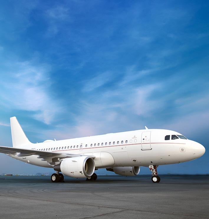 Why Are Airplanes Mostly White?