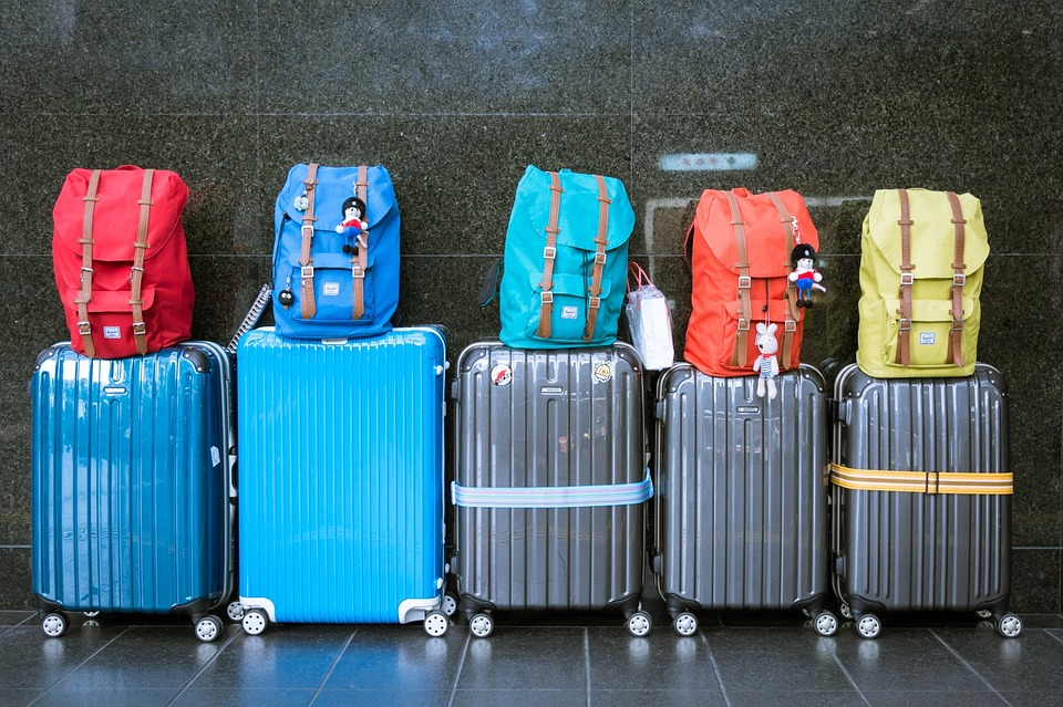 Baggage Allowance for Private Aircraft