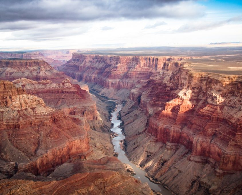 Grand Canyon Private Jet Charter