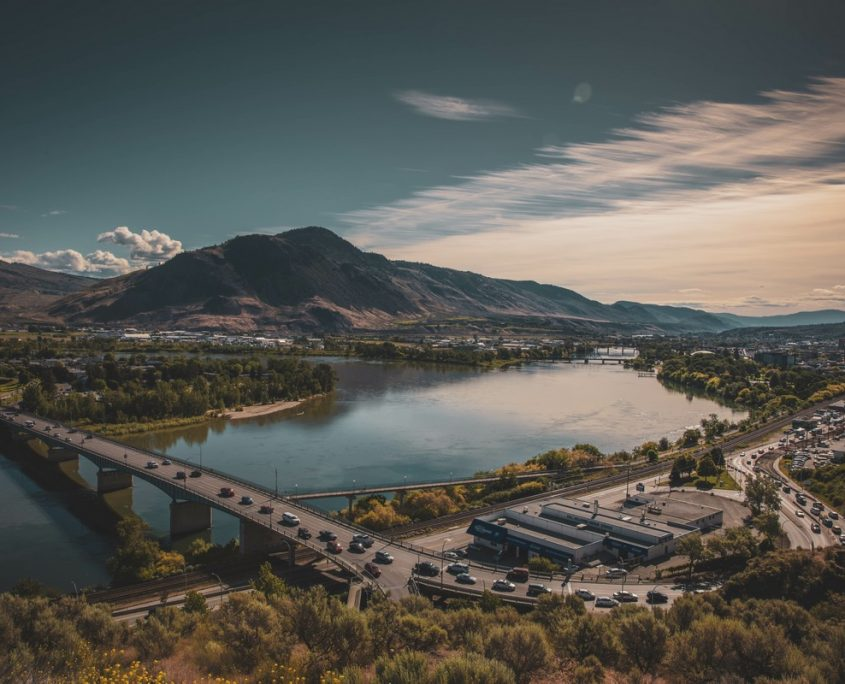 Kamloops Private Jet Charter