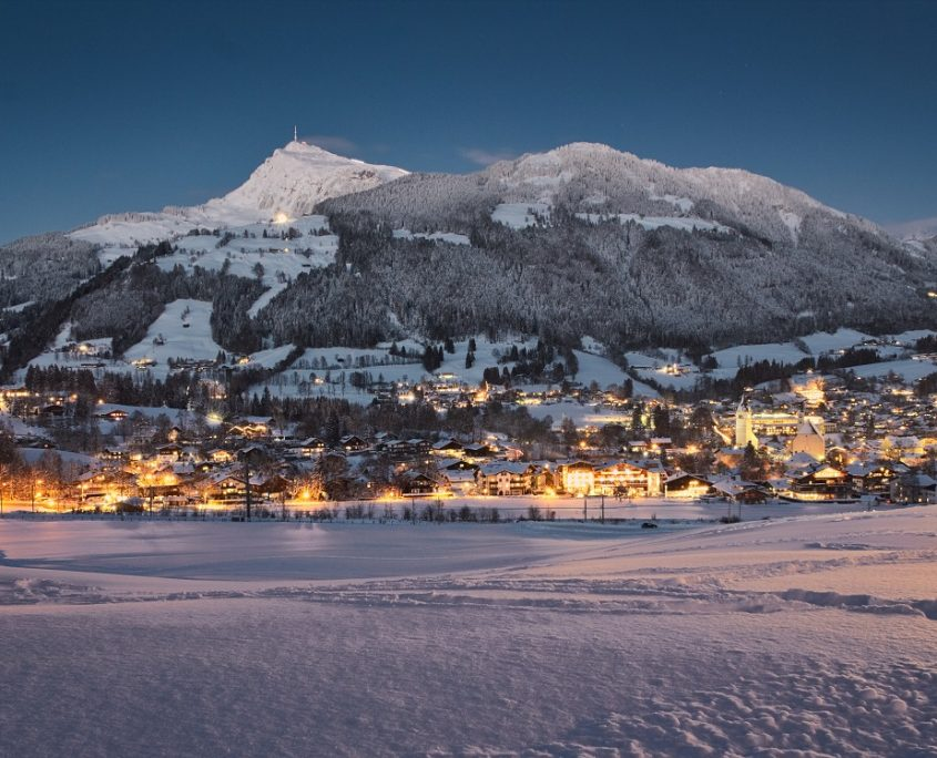 Kitzbühel Private Jet And Air Charter Flights