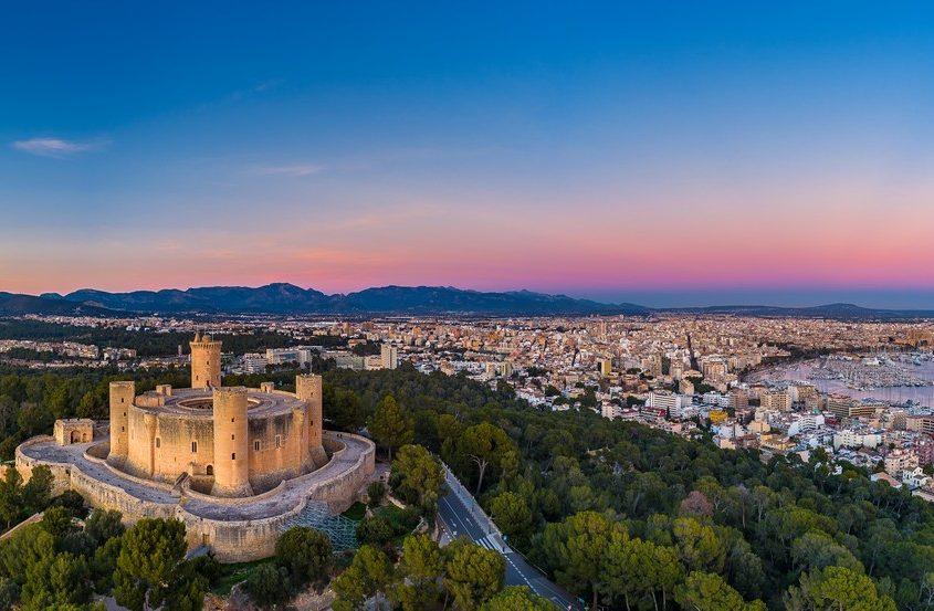 Majorca, Spain Private Jet Charter