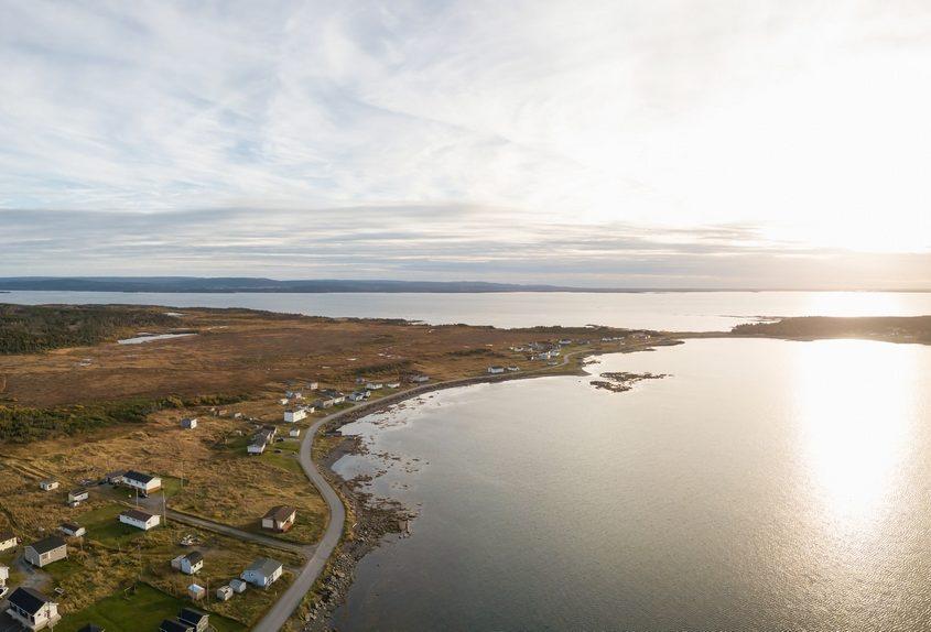 Newfoundland Island, Canada Private Jet Charter