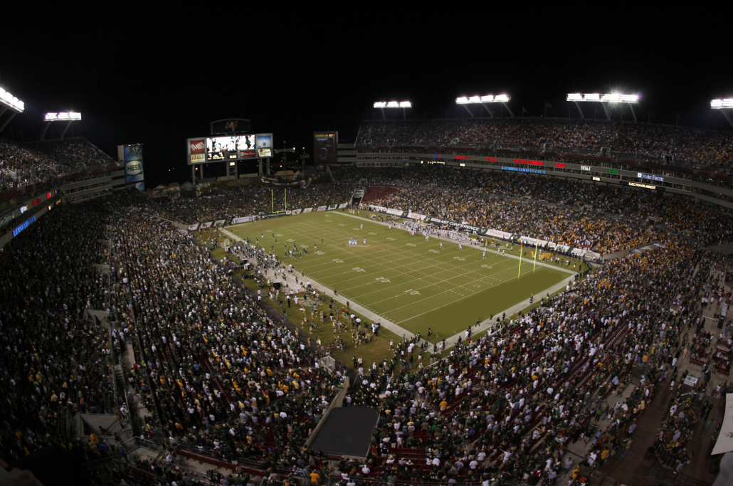 College Football National Championship Private Jet and Air Charter Flights