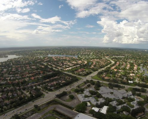 Coral Springs Private Jet Charter