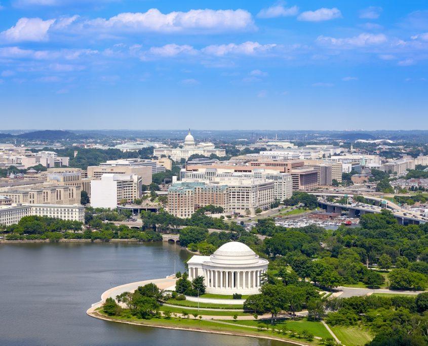 Washington Private Jet Charter