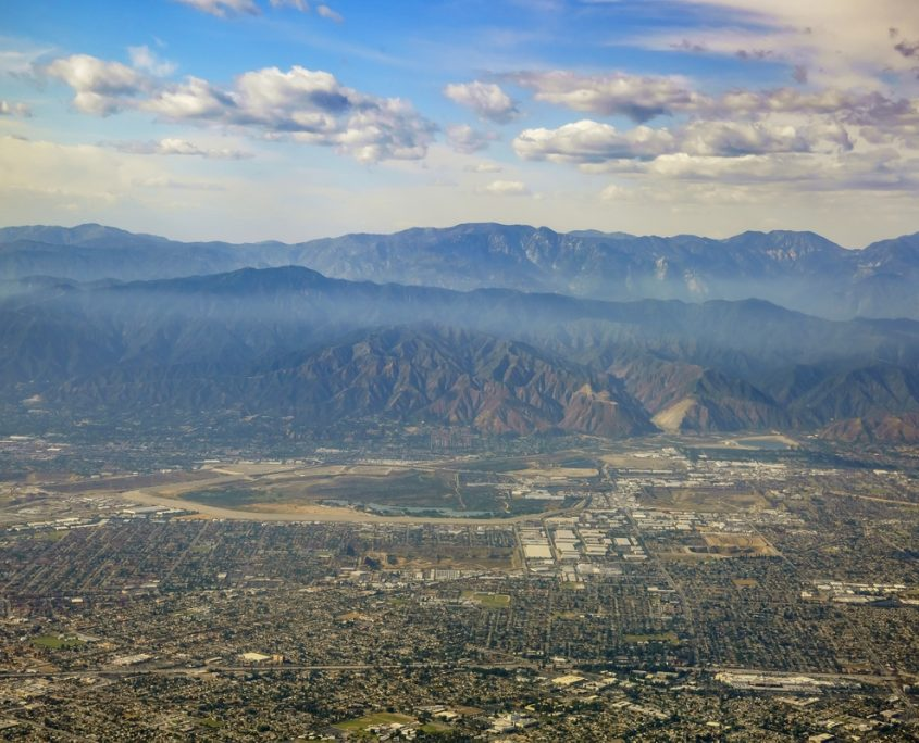 West Covina Private Jet Charter