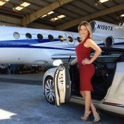 Suisun City, CA Private Jet Charter