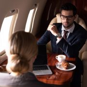 Private Jet Charter New York to Omaha