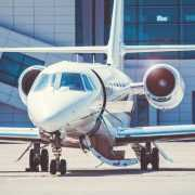 Private Jet Charter New York to Pensacola