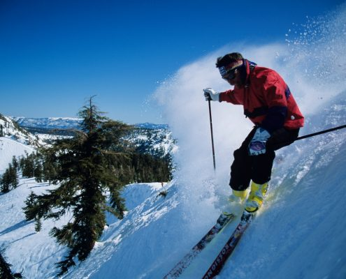 Truckee Private Jet and Air Charter Flights