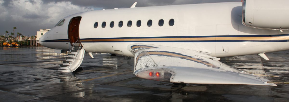 Private Jet Charter Fort Lauderdale to Montréal