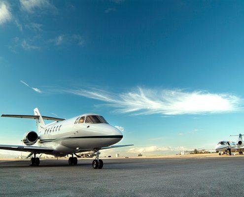 Private Jet Charter New York to Denver
