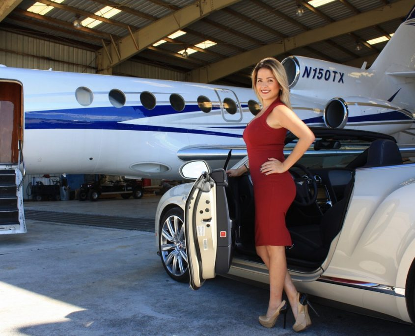 Marion, IL Private Jet Charter