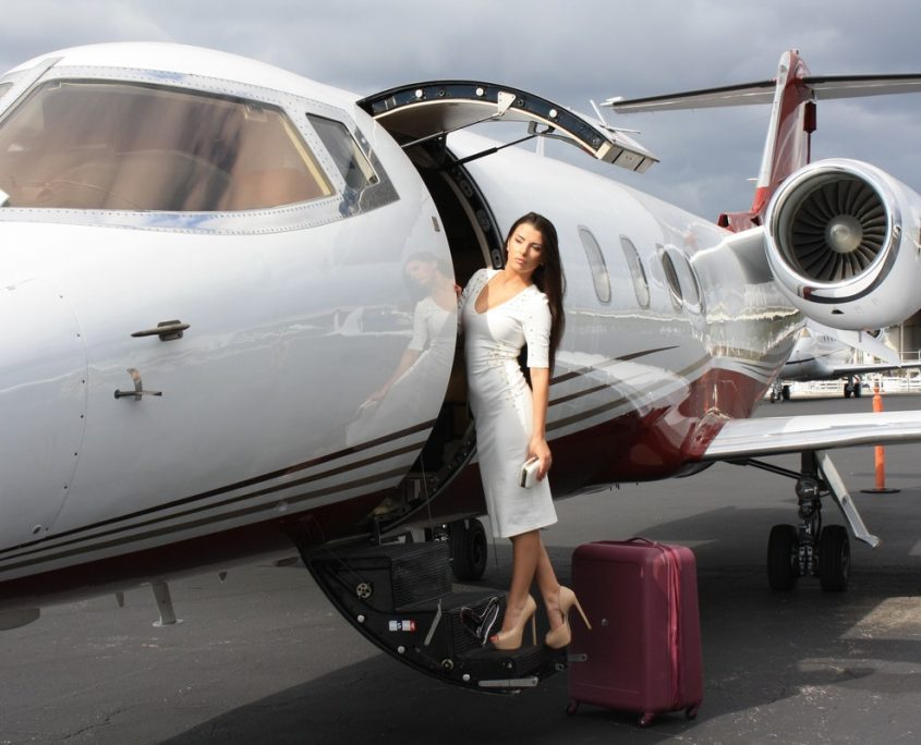 Midlothian, TX Private Jet Charter