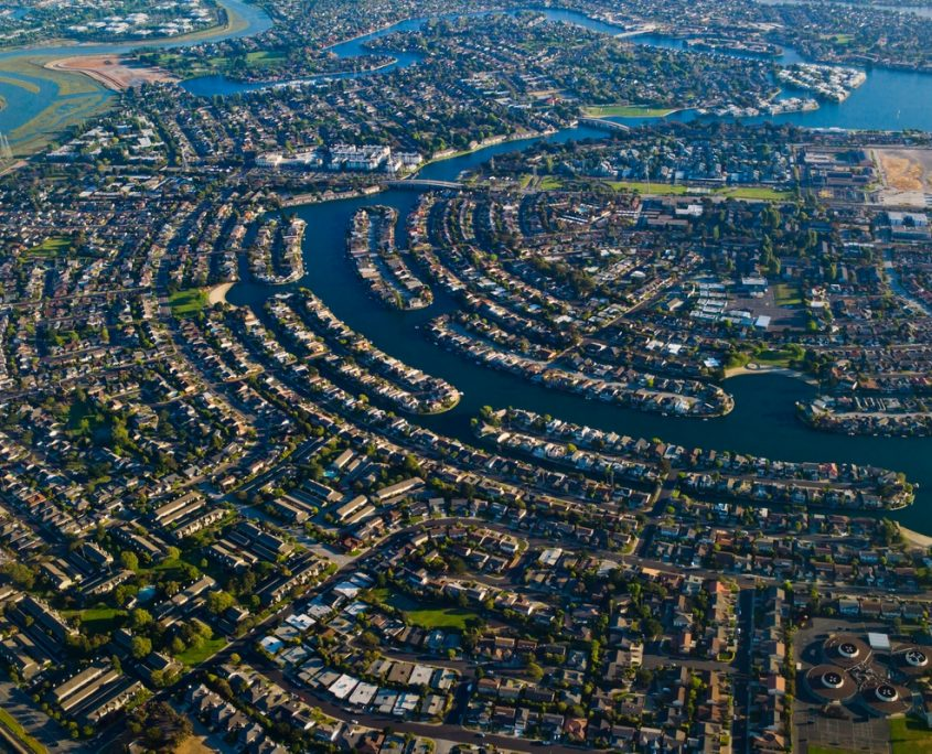 Foster City, CA Private Jet Charter