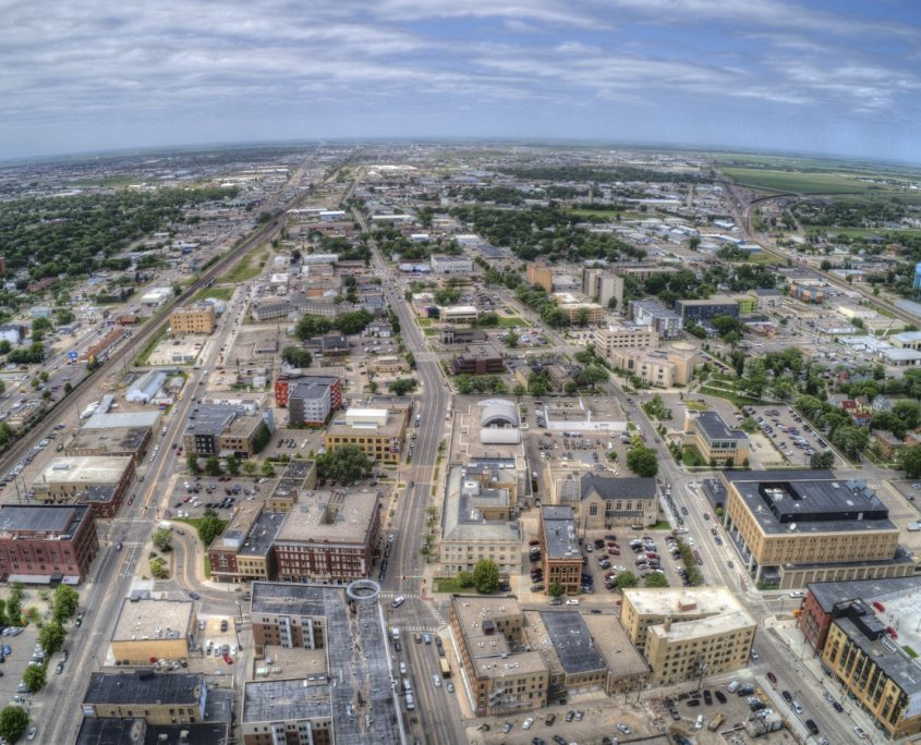 West Fargo, ND Private Jet Charter