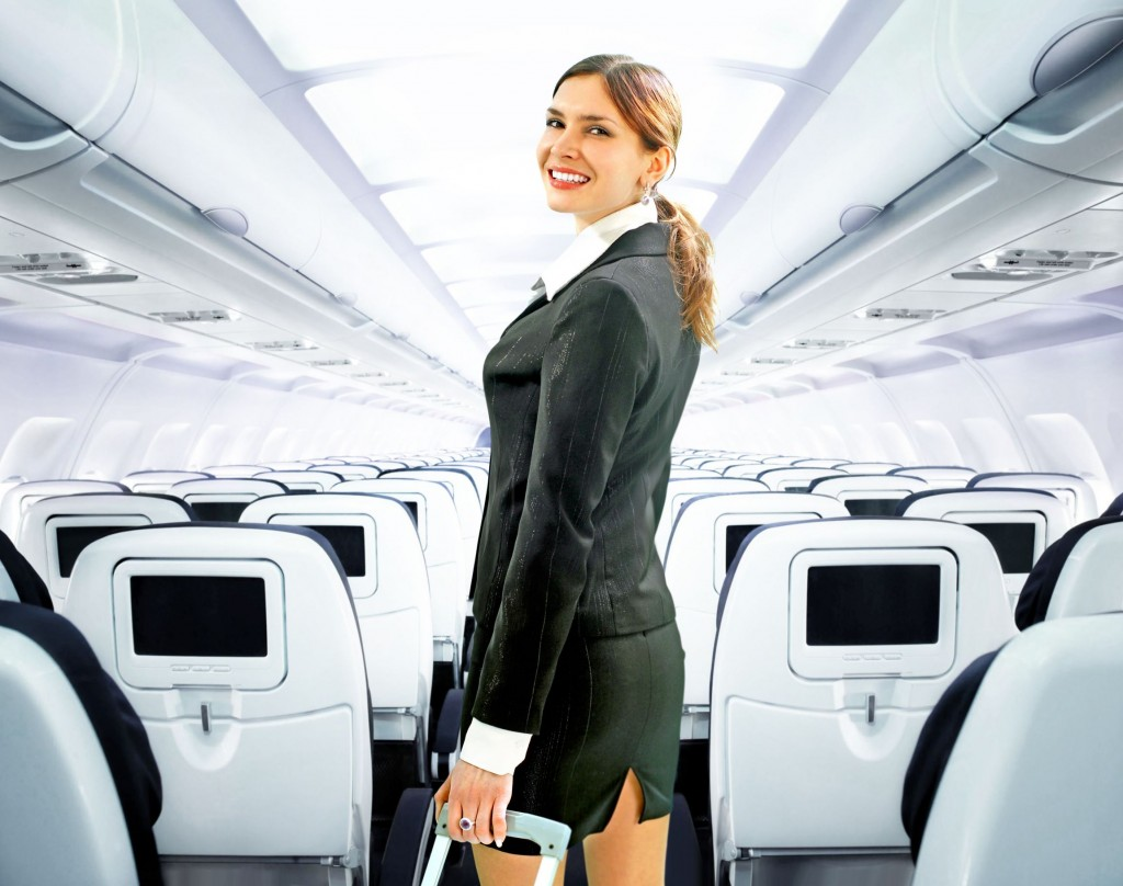 Chartering a Commercial Jet