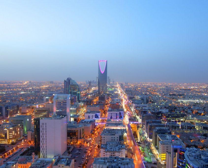Riyadh Private Jet Charter
