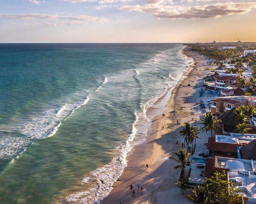 Playa del Carmen Private Jet Charter