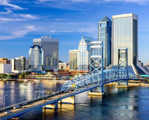 Florida Private Jet Charter
