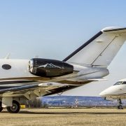 5 Reasons To Choose Private Jet Charter Over Commercial Airlines