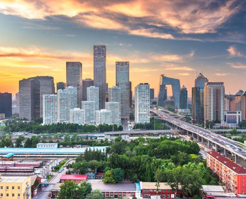 Beijing Private Jet Charter