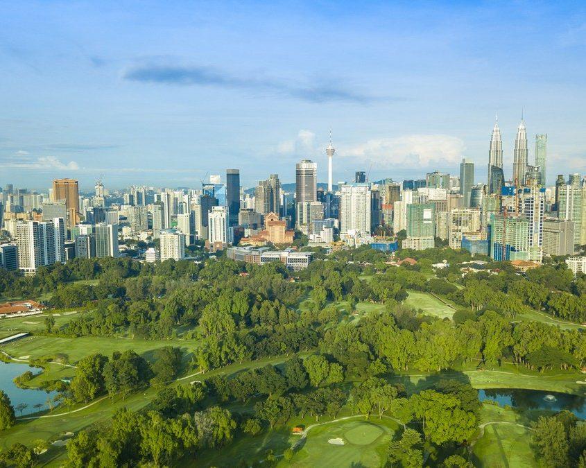 Kuala Lumpur Private Jet Charter