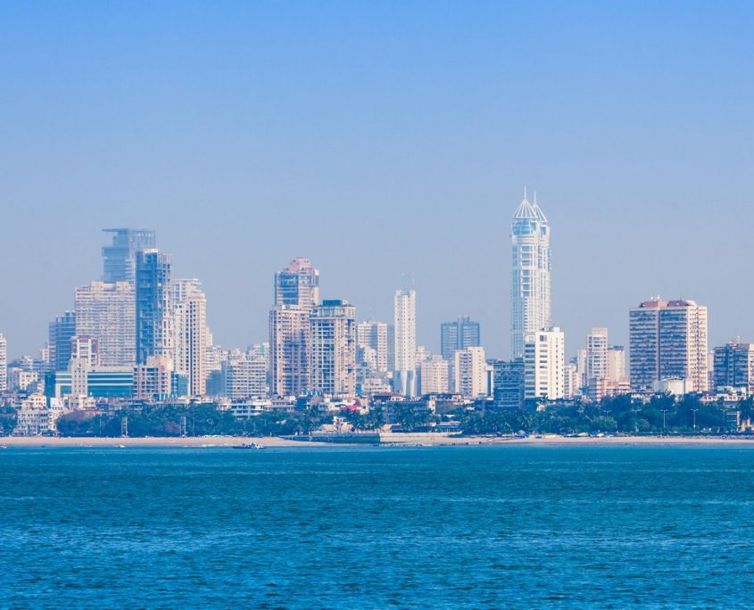Mumbai Private Jet Charter