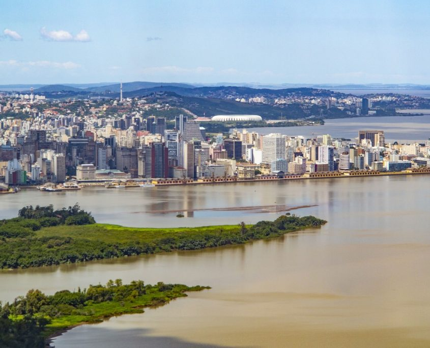 Porto Alegre Private Jet Charter