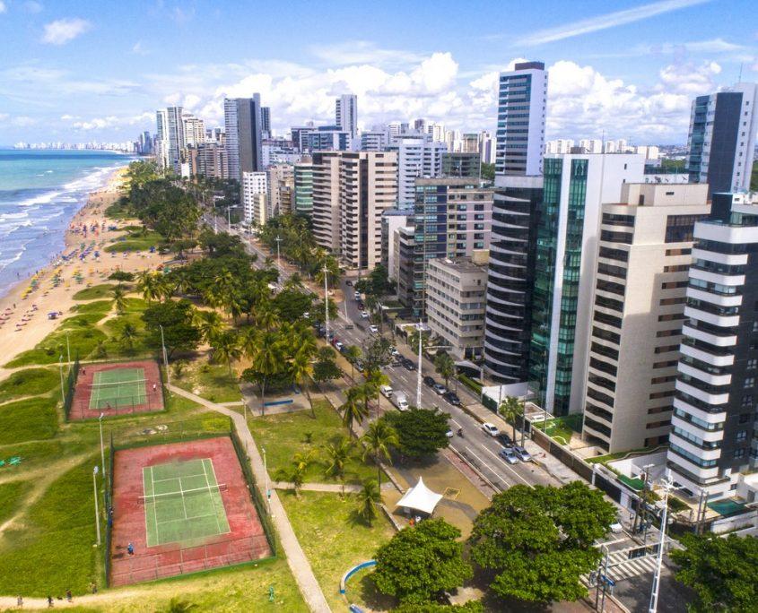 Recife Private Jet Charter