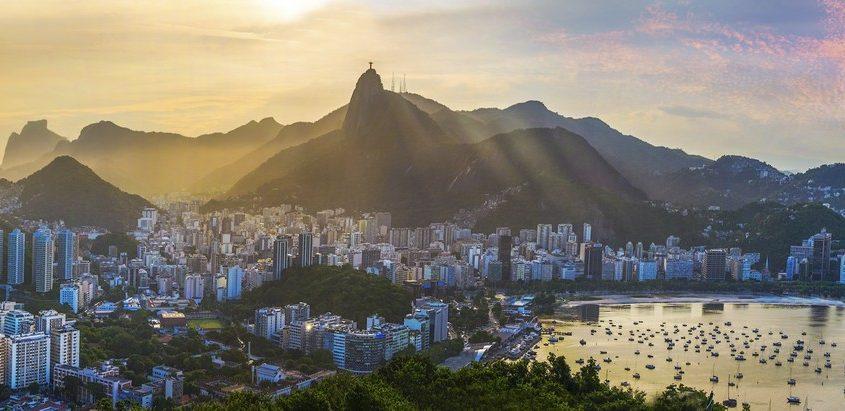 Rio De Janeiro Private Jet Charter