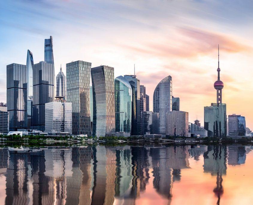 Shanghai Private Jet Charter